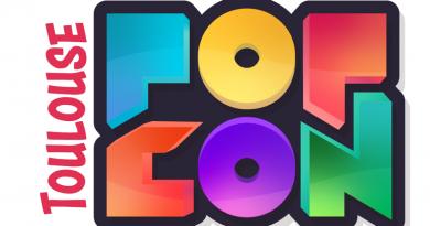 La PopCon, c'est pour bientôt  à Toulouse !